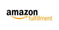 Amazon fulfillment logo